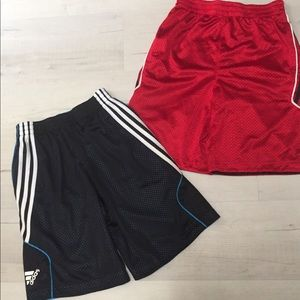 adidas Bottoms - Boys' Adidas Shorts